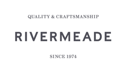 New 2020 RIVERMEADE logo