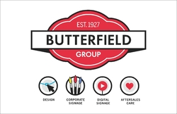 Butterfield Group logo