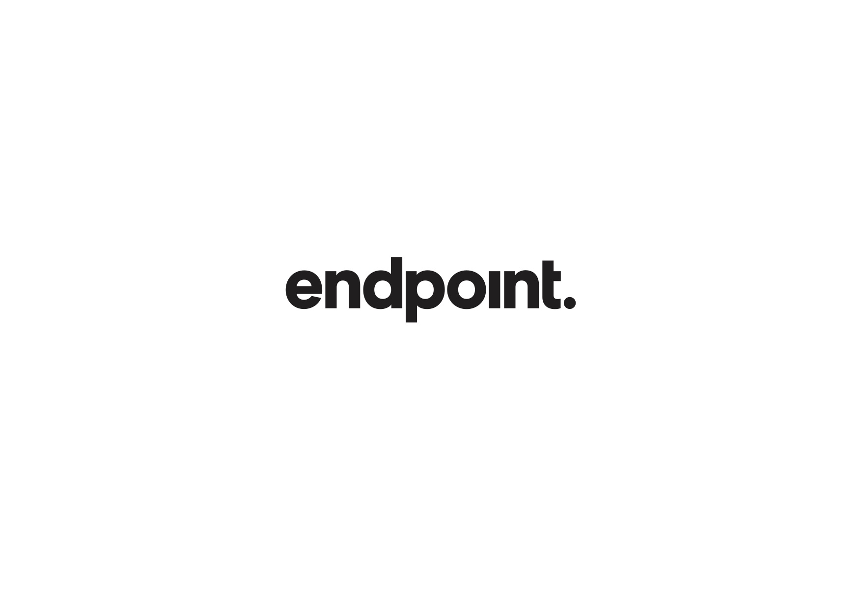Endpoint Logo